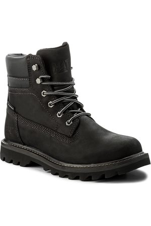 Caterpillar Trapperschuhe - Deplete Wp P721724 Black