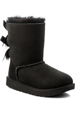 UGG Schuhe - K Bailey Bow II 1017394K K/Blk