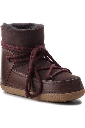 INUIKII Schuhe - Boot Classic 70101-7 D'Brown