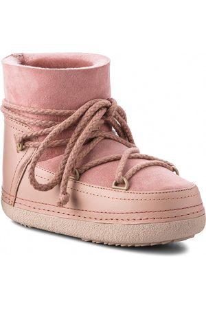 INUIKII Damen Winterstiefel - Boot Classic 70101-7 Rose