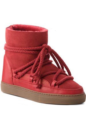INUIKII Schuhe - Sneaker Classic 70202-5 Red
