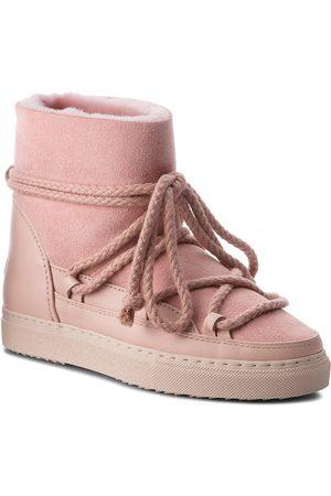 Inuikii Damen Winterstiefel - Sneaker Classic 70202-5 Rose