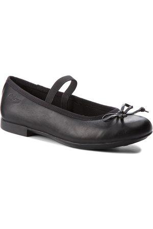 Geox Ballerinas - J Plie' B J3455B 00043 C9997 D Black