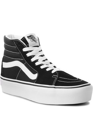 Vans Sneakers - Sk8-Hi Platform 2 VN0A3TKN6BT Black/True White