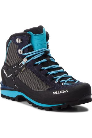 Salewa Crow Gtx GORE-TEX 61329-3985 Premium Navy/Ethernal Blue