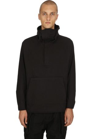 NILMANCE Hooded Cotton Jacket