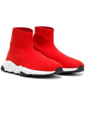 Balenciaga Speed' Sock-Sneakers