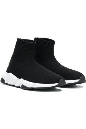 Balenciaga Speed' Sock-Sneakers