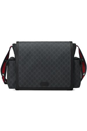 Gucci Kids GG Supreme' Wickeltasche