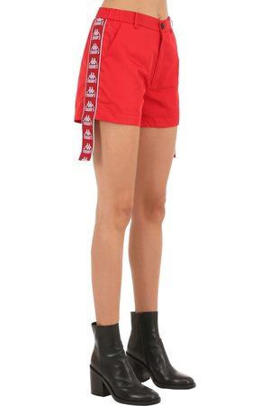 Charms Kappa Track Shorts