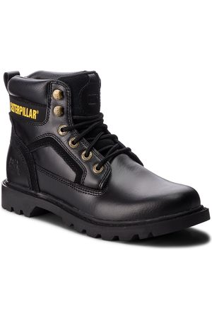 Caterpillar Trapperschuhe - Stickshift P712702 Black