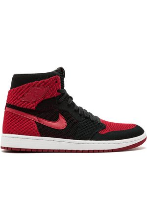 Jordan Air 1 Retro HI Flyknit' Sneakers
