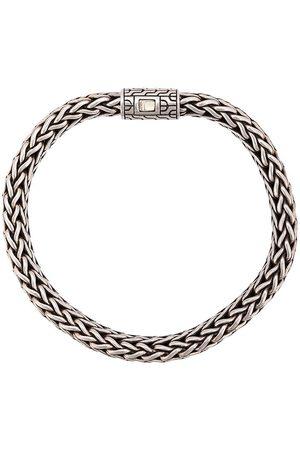 John Hardy Herren Armbänder - Klassisches Kettenarmband