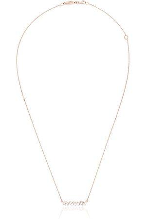 Suzanne Kalan 18kt 'Fireworks' Halskette mit Diamanten