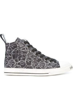 HACULLA One Of A Kind' High-Top-Sneakers
