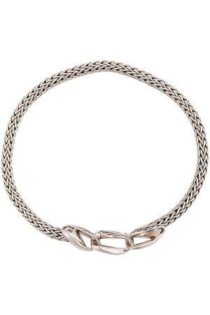 John Hardy Asli Classic Chain' Armband aus Sterlingsilber