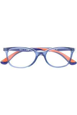 Ray Ban Junior Rechteckige Brille
