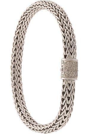 John Hardy Kleines 'Classic Chain' Armband mit Diamanten