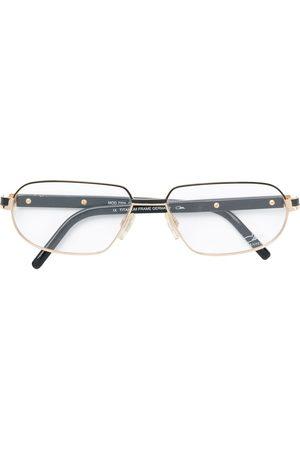 Cazal Accessoires - Eckige Brille