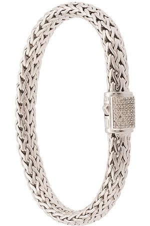 John Hardy Mittelgroßes 'Classic Chain' Armband