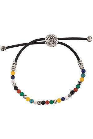 John Hardy Armband mit Perlen