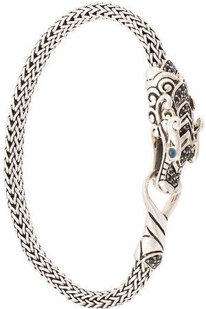 John Hardy Kleines 'Legends Naga' Armband
