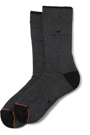 Tom Tailor Kinder Sportsocken, , unifarben, Gr.43-46