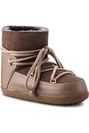 Inuikii Boot Classic 70101-7 Taupe