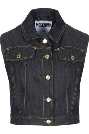 Moschino DENIM - Jeansjacken/Mäntel