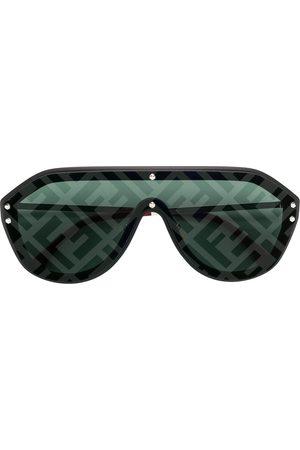 Fendi Klassische Pilotenbrille