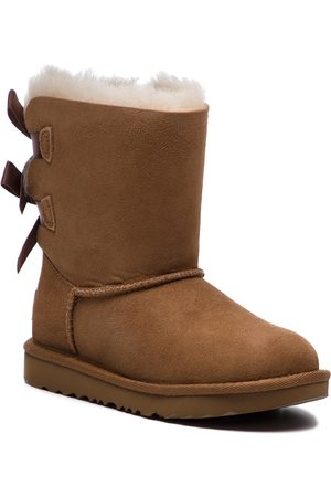 UGG Schuhe - T Bailey Bow II 1017394T T/Che
