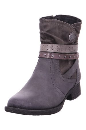 Soft Line Stiefeletten Woms Boots