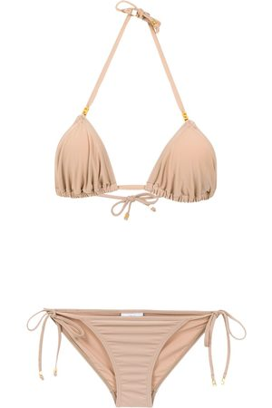 AMIR SLAMA Klassischer Bikini