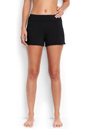 Lands' End Beach Living Control Badeshorts