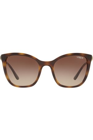 vogue Oversized-Sonnenbrille