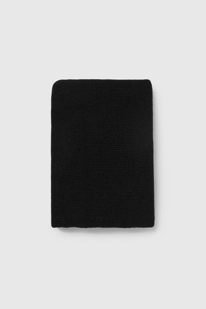 Zara DOUBLE-LAYER SNOOD