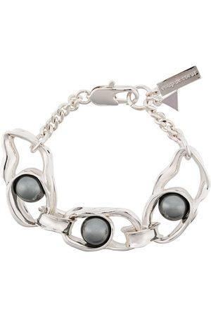 Coup De Coeur Liquid Pearl' Armband