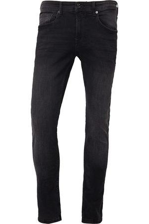 TOM TAILOR Herren Culver Skinny Jeans , , unifarben, Gr.31/32