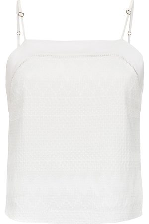Olympiah Rodia' Cropped-Top