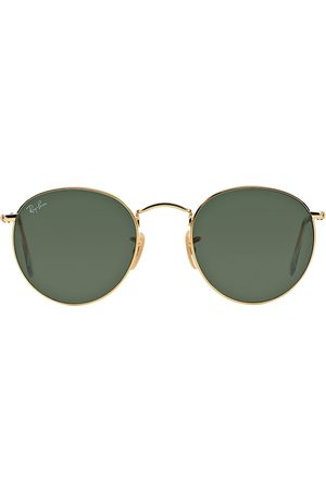 Ray-Ban Round Metal' Sonnenbrille