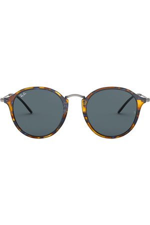 Ray-Ban Sonnenbrillen - Round Fleck sunglasses