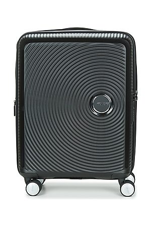 American Tourister Hartschalenkoffer SOUNDBOX 55CM 4R