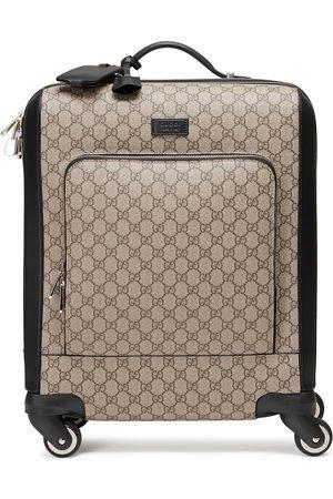 Gucci Handgepäckkoffer aus GG Supreme