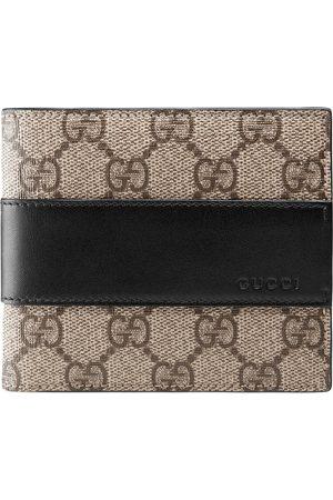 Gucci Brieftasche aus GG Supreme-Canvas