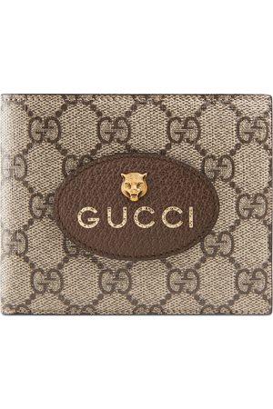 Gucci Neo Vintage Briefasche aus GG Supreme