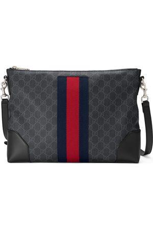 Gucci Umhängetasche aus GG Supreme