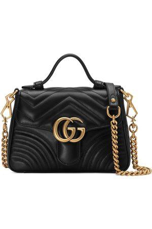 Gucci GG Marmont Mini-Henkeltasche