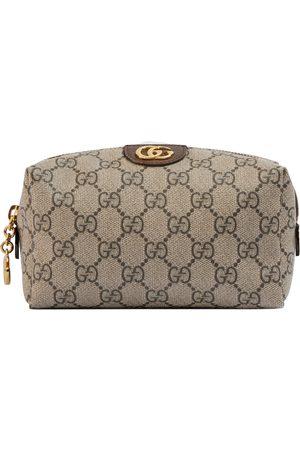 Gucci Damen Geldbörsen & Etuis - Ophidia Kosmetiketui mit GG