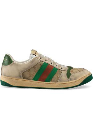 Gucci Screener Sneaker mit GG
