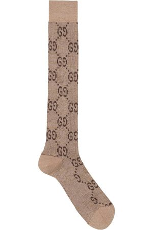 Gucci Socken mit GG-Logo